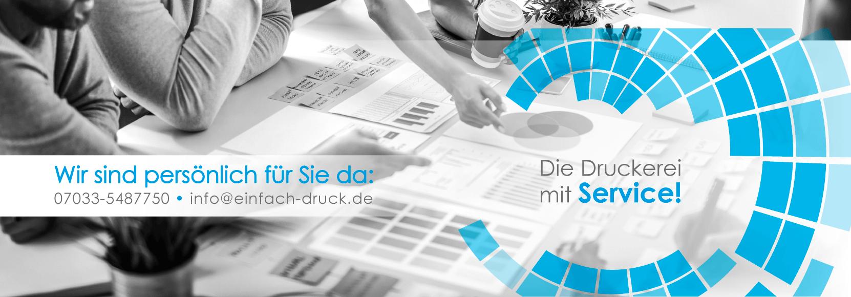 Einfach Druck De Ihre Online Druckerei Aus Stuttgart